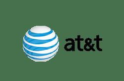 Mastermind Marketing in Atlanta, GA client logo - AT&T