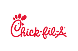 Mastermind Marketing in Atlanta, GA client logo - Chic-fil-A