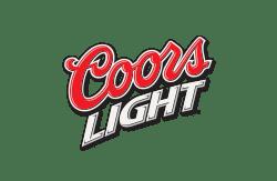 Mastermind Marketing in Atlanta, GA client logo - Coors Light