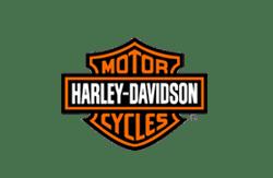 Mastermind Marketing in Atlanta, GA client logo - Harley-Davidson
