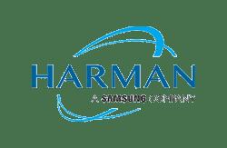 Mastermind Marketing in Atlanta, GA client logo - Harman