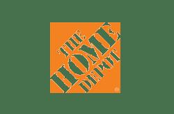 Mastermind Marketing in Atlanta, GA client logo - Home Depot