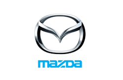Mastermind Marketing in Atlanta, GA client logo - Mazda