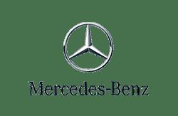 Mastermind Marketing in Atlanta, GA client logo - Mercedes-Benz